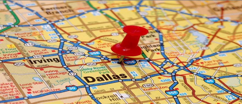 Mobile Notary Public Dallas
